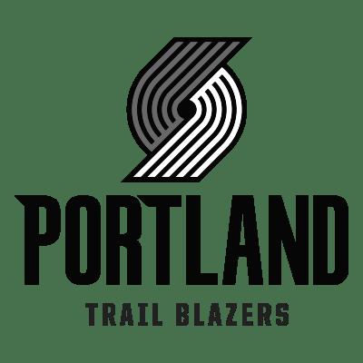 logo trailblazers